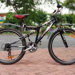 Mẫu xe đạp địa hình asama chất lượng