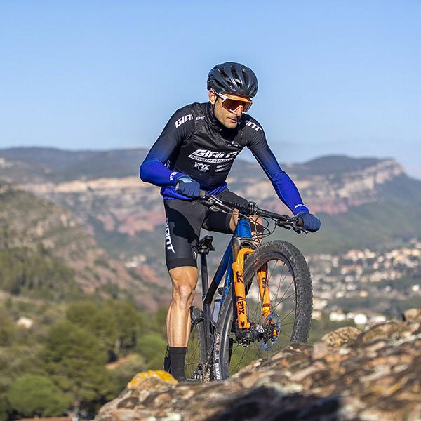 Xe đạp địa hình giant tốt nhất