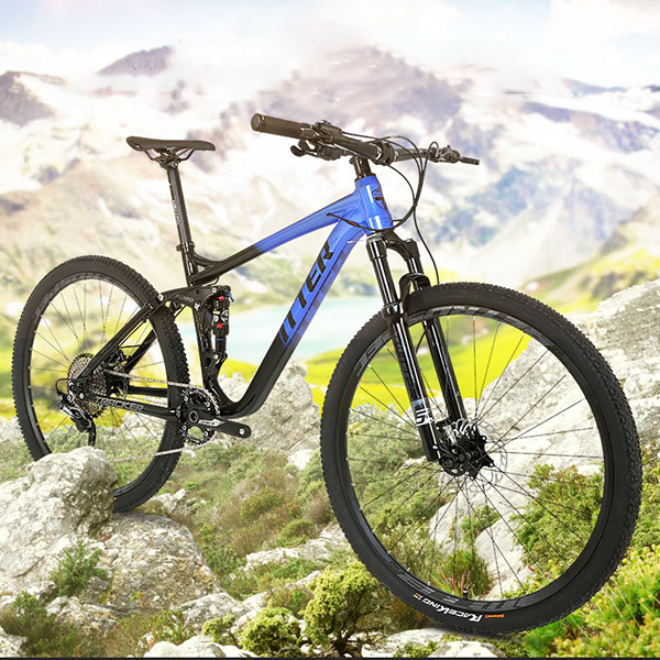 Xe đạp địa hình chất lượng twitter