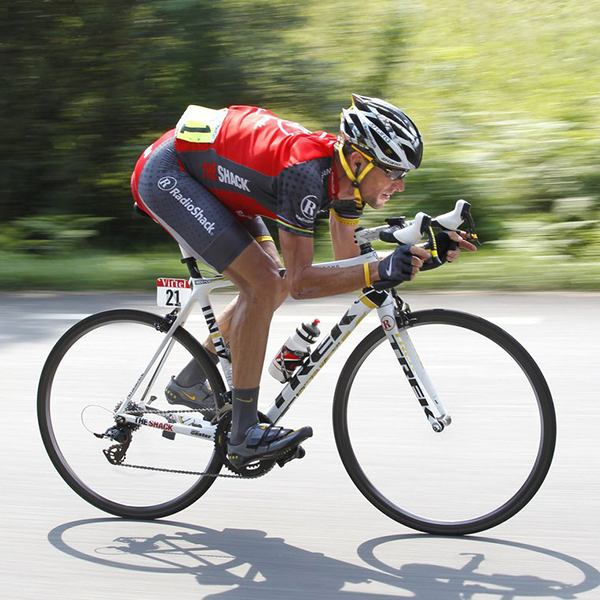 Xe đạp đua phục vụ môn thể thao chuyên nghiệp