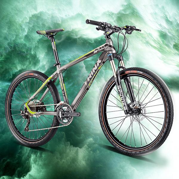 Xe đạp thể thao trinx giá rẻ chất lượng