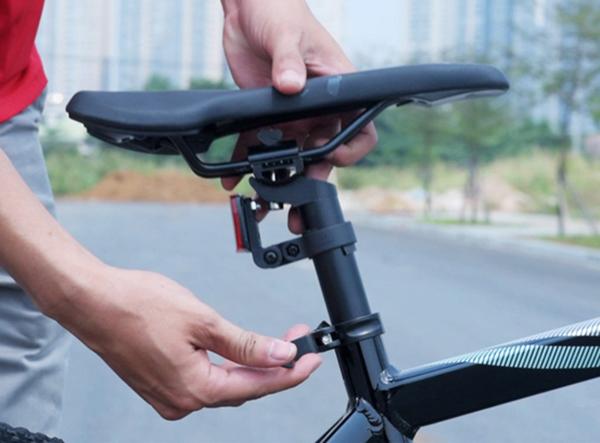 Yên xe đạp trinx trẻ em có thể điều chỉnh