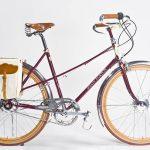 Xe đạp Shelly Horton