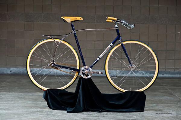 xe đạp the rambler