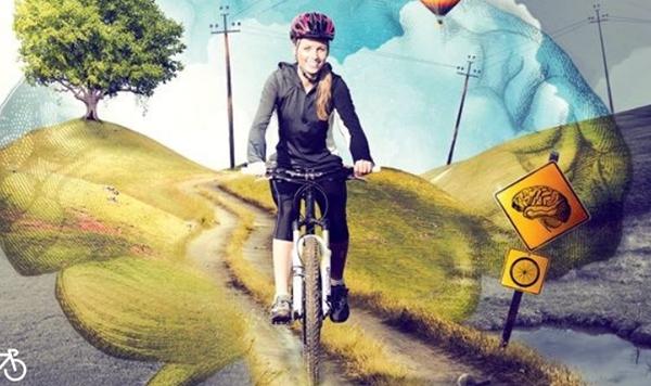Tác dụng thần kỳ đạp xe đạp buổi sáng