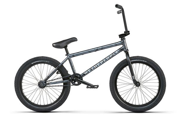 Xe đạp BMX Dirt Jumper