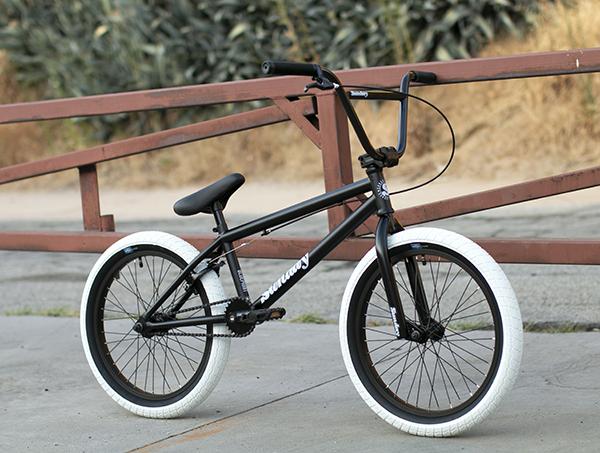 Xe đạp bmx là gì? các loại xe đạp bmx phổ biến