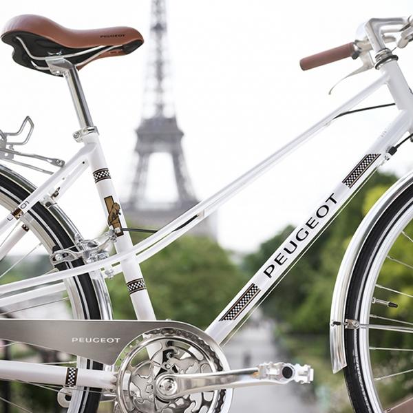 Xe đạp peugeot của nước nào có tốt không