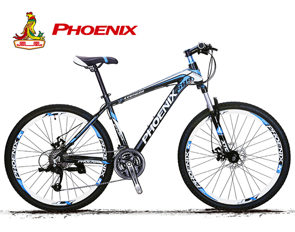 Xe đạp phoenix có tốt không?